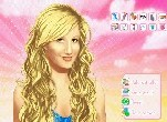 Play Ashley Tisdale Makeup