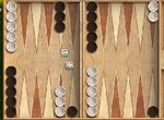 Play Backgammon Table Online