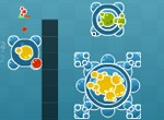 Play Bubble Tanks Tower Defence