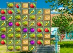 Dream Fruit Farm games