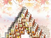 Play Fall Mahjong