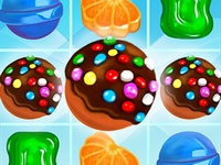 Play Super Candy Jewels