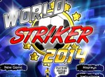 Play World Striker 2014
